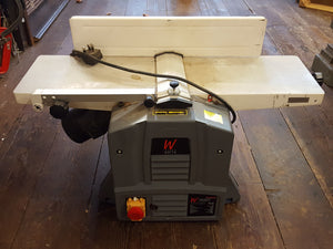 GWO Axminster MB9020 Bench Top Planer Thicknesser 33266