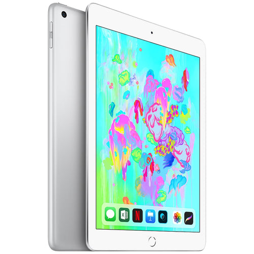 iPad (2018) 32 GB WiFi Silver