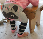 Blade and Rose Racoon Leggings 0-4 YRS