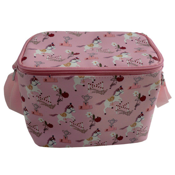 Pink Pony Lunch Bag