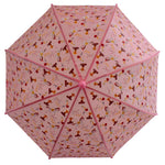 Pink Pony Umbrella