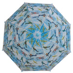 Boys Vintage Planes Umbrella