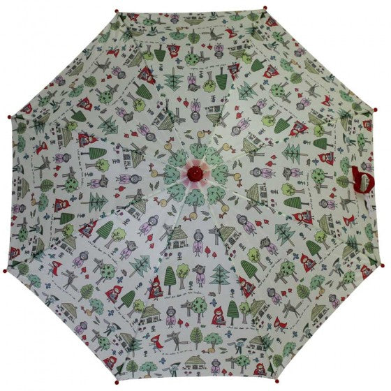 Red Riding Hood Umbrella