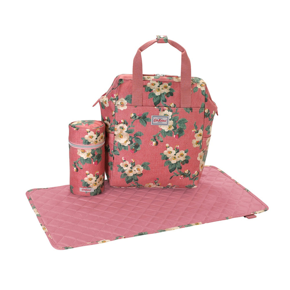 Mayfield Blossom Nappy Backpack