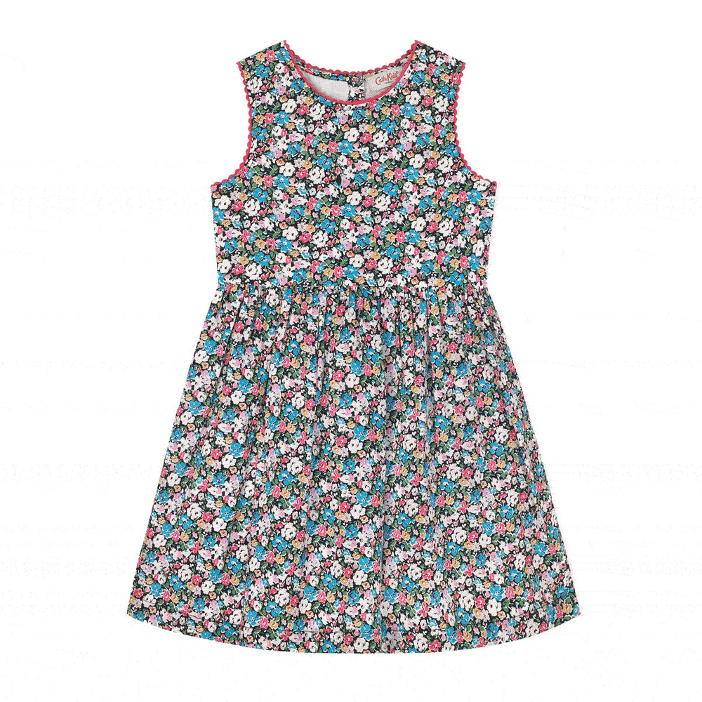 NEW Mews Ditsy Kids Charlotte Dress 1-9 YEARS