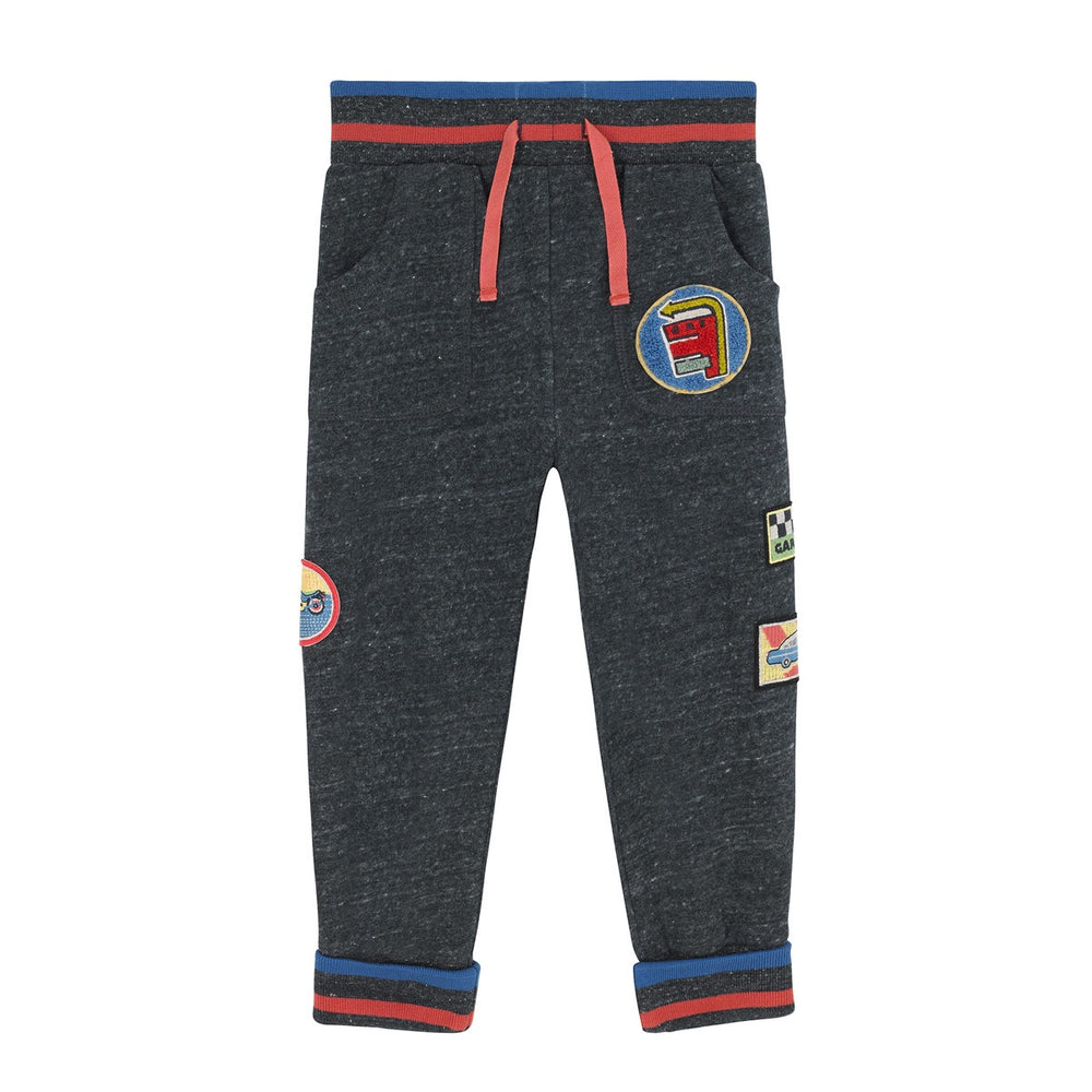 Garage Station Kids Joggers