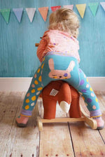 Bunny Leggings 0-4 YRS