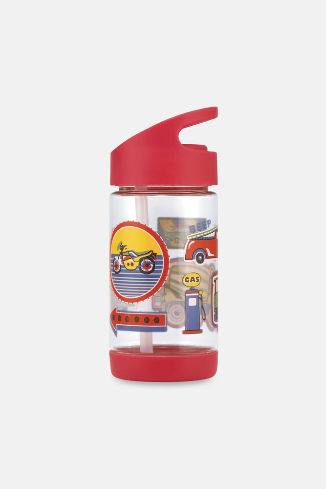 Garage Stations Kids Drinking Bottle