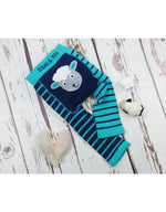Blade and Rose Unisex Sheep leggings 0-3 YRS