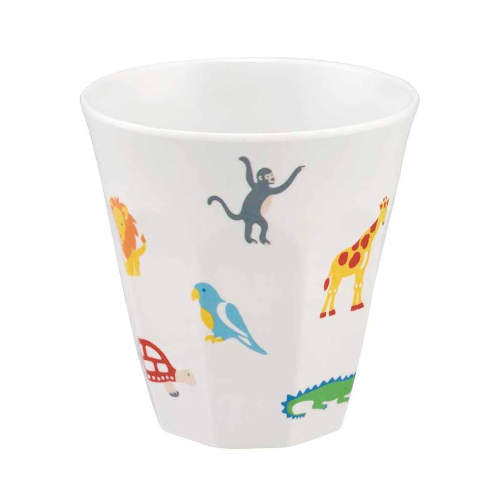 Nursery Animals Beaker