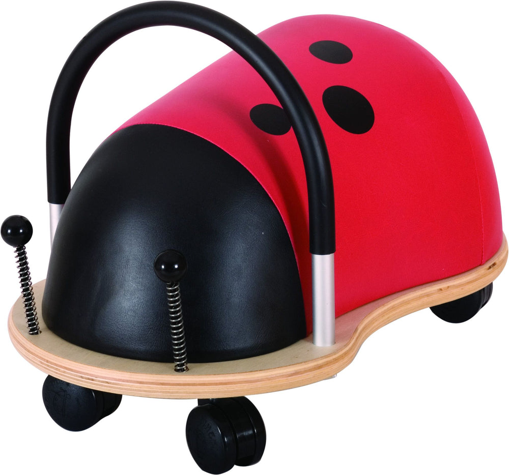 Ladybird WHEELYBUG Large (3-5 Years)
