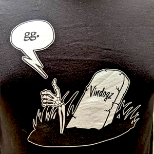 GG from the Grave - Personalized T-Shirt