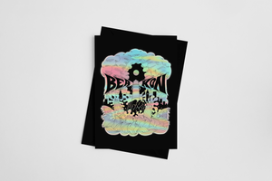 BEAKON - Holographic Card