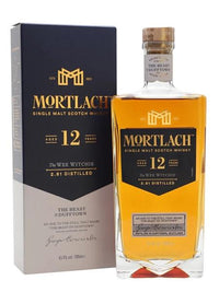Mortlach 12y 70cl