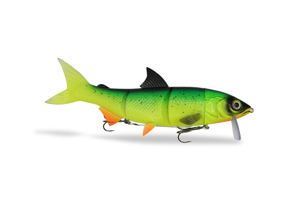 RenkyOne - Green Inferno - Freshfishing