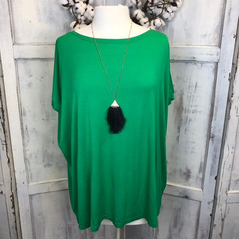 Shortsleeve Original Piko Top