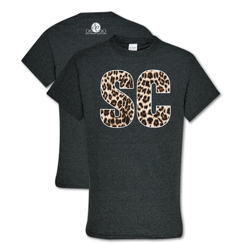Cheetah SC T-Shirt