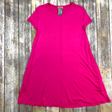 Shortsleeve Piko Dress