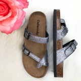 Toe Wrap Designer Inspired Sandals