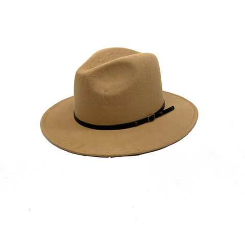 The Taylor Hat