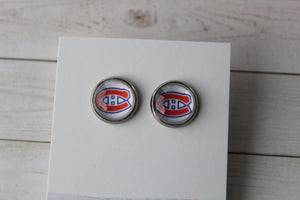 12mm Montreal Canadiens