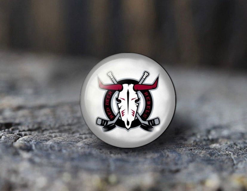 12mm Red Deer Rebels