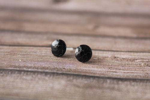 8mm Black Mermaid