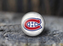 Load image into Gallery viewer, 12mm Montreal Canadiens