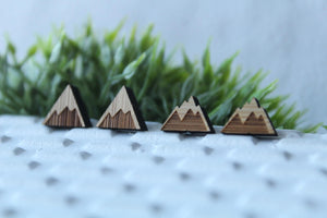 10mm Wood Mountains 2