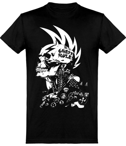 Tee Shirt Punky Brothers