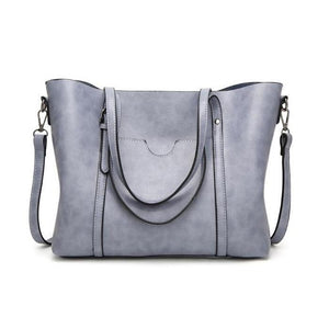 [FREE SHIPPING!!!] - LUXURY LARGE CAPACITY HANDBAGS