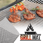 Teflon Non-Stick Grill Mat - ONLY $9.99 - BUY 4 GET FREE SHIPPING!!