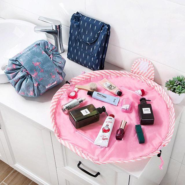 Quick Makeup Bag