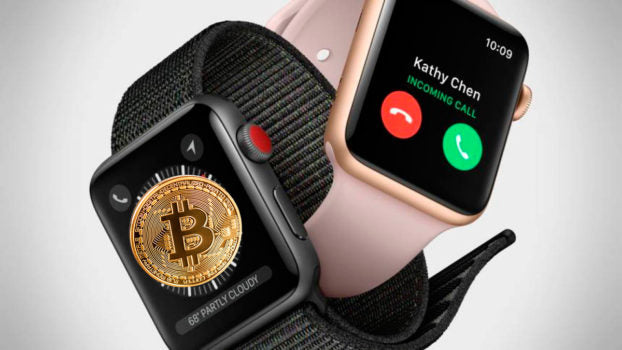 Lightning Network agora está no Apple Watch