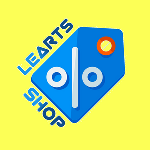 Learts Shop Logo