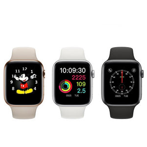 SmartWatch Iwo 8 - Watch Series 4