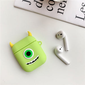 Case para Fones Bluetooh - Airpods 2 e i10 TWS - Learts Shop