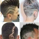 Caneta Tatoo Hair - Learts Shop