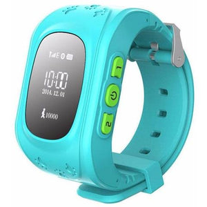 SmartWatch GPS Kids Safe Q50 - Learts Shop