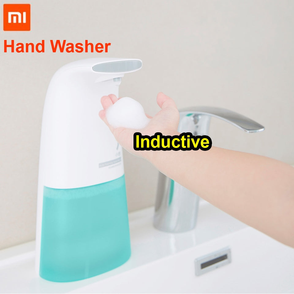 Dispenser Automático de Sabonete Xiaomi - Learts Shop