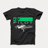 Camiseta - Pilot Mavic Mini - Learts Shop