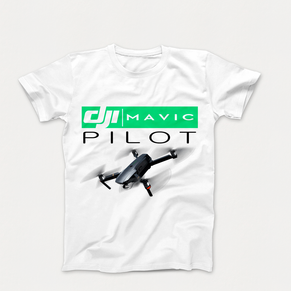Camiseta - Pilot Mavic - Learts Shop