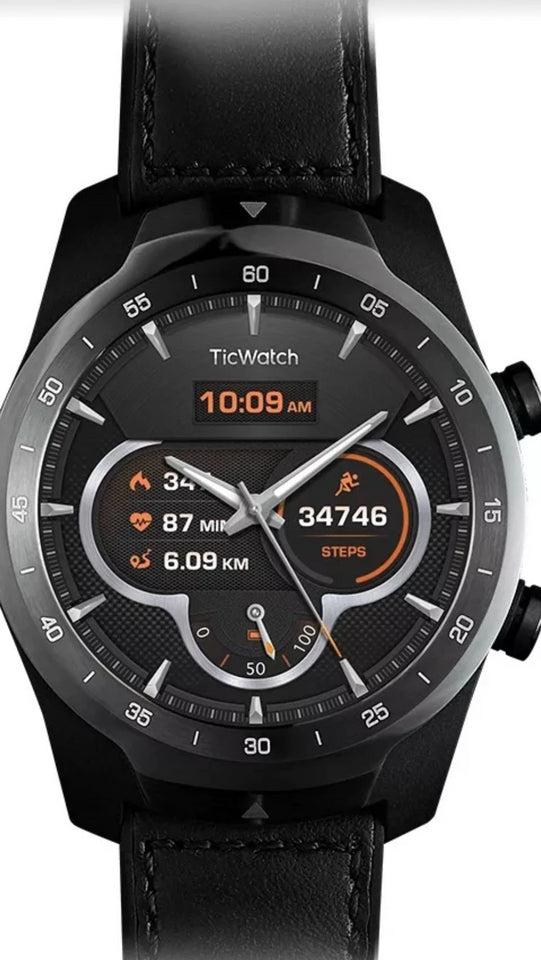 Tic Watch Pro - Learts Shop