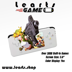 LeartsGame Handheld
