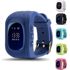 SmartWatch GPS Kids Safe Q50