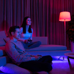 Lampada Xiaomi Yeelight Led Rgb Smart, WI-FI 120v-220v - Learts Shop