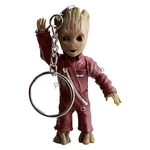 Baby Groot - Guardiões Da Galáxia - Marvel - Learts Shop