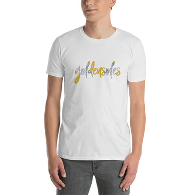 Short-Sleeve Unisex T-Shirt (Gildan)