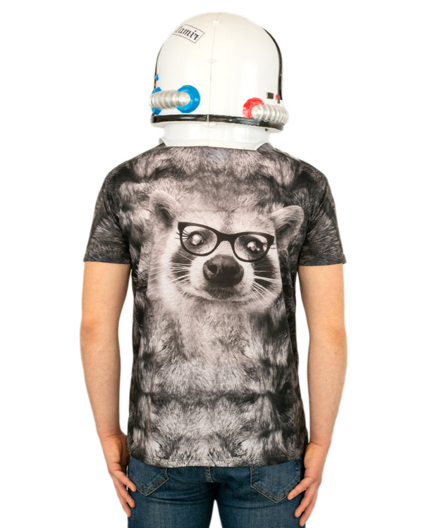 Tricou Ratonul Hipster