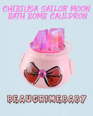 SailorMoon Cauldron Bombs
